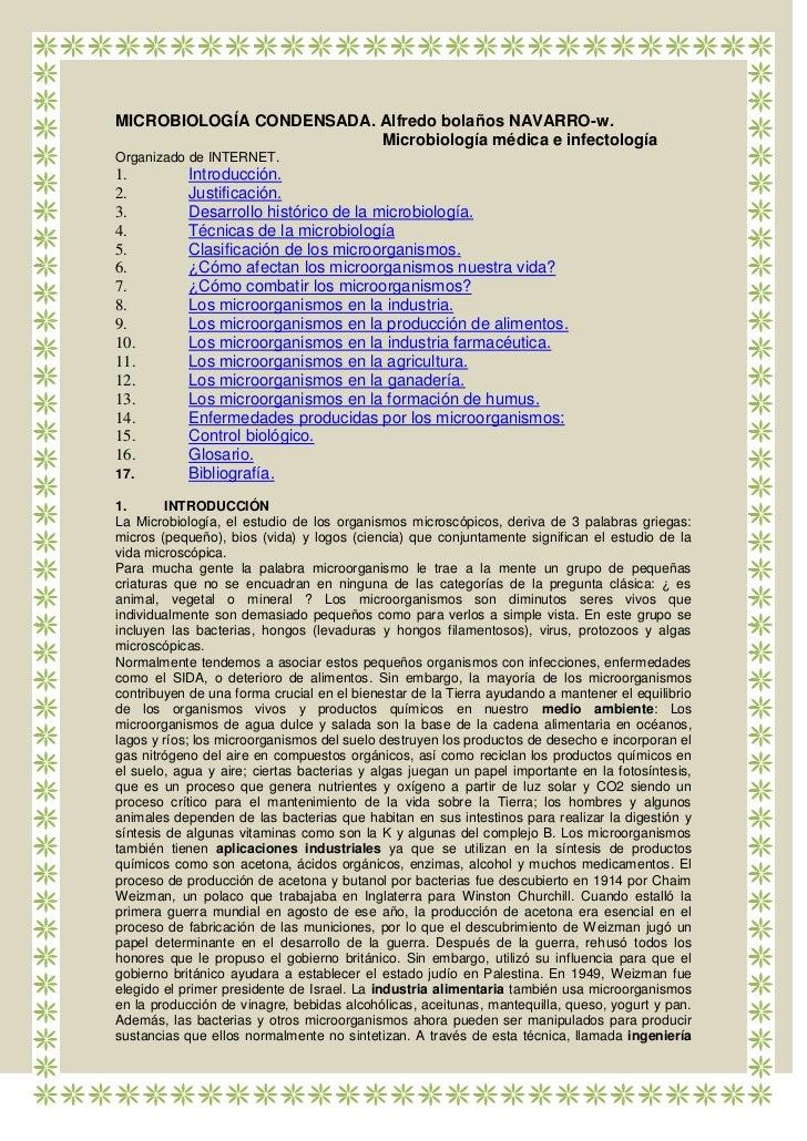 Microbiología[1] introduccion general