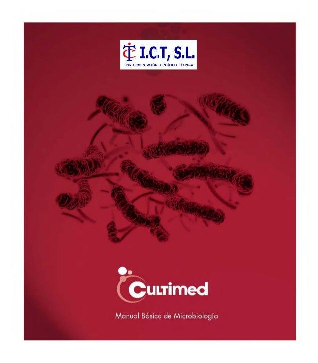 Manual Básico de Microbiología • Recomendaciones generales Recomendaciones generales de empleo para los medios de cultivo ...
