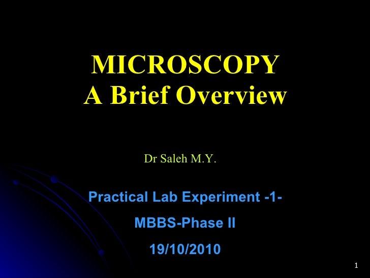 Microbiology lab 2