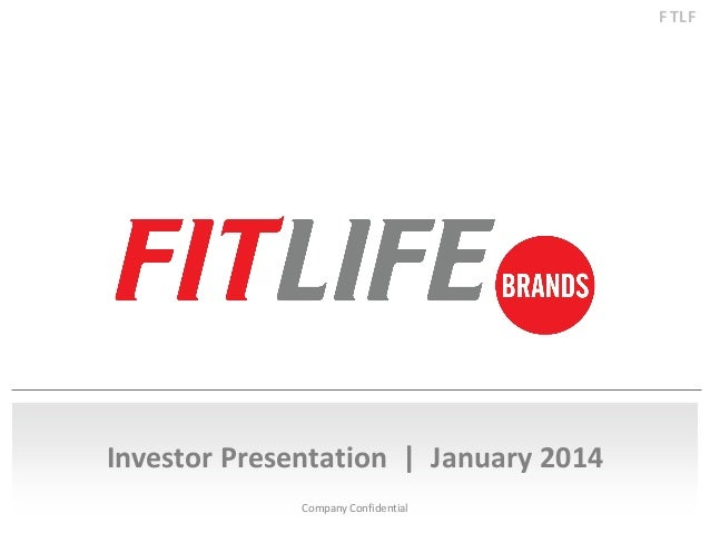 MicroCapClub Invitational: FitLife Brands (FTLF)