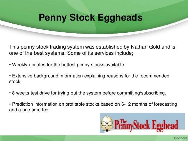 Penny stocks vs options
