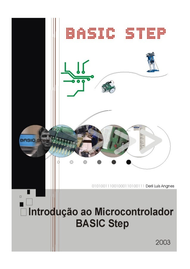 Microcontroladores basic step1