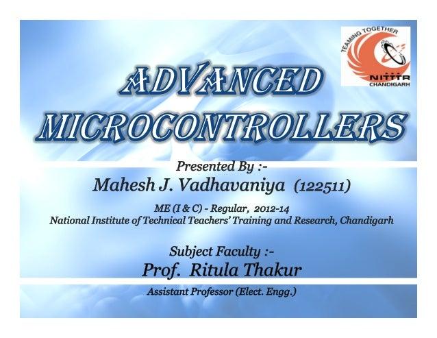 Microcontrollermesin2008 aneukmesinunsyiah
