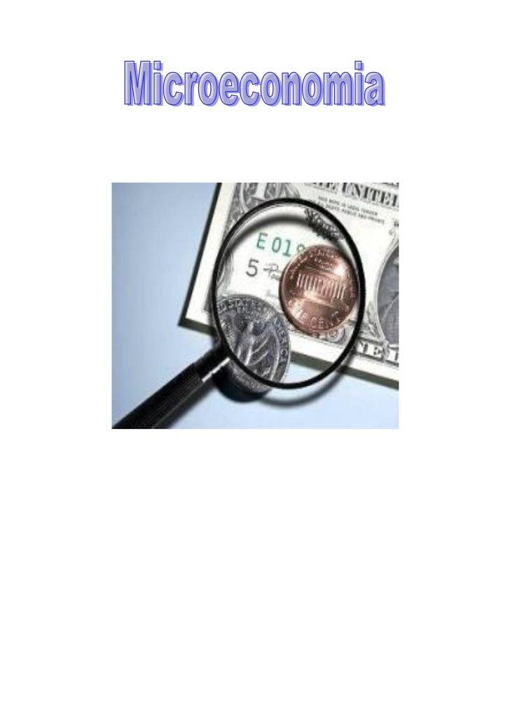 Micro economia: Oferta, Procura e Mercados de ProdutosAplicações da Oferta e da ProcuraElasticidade Preço da ProcuraA elas...