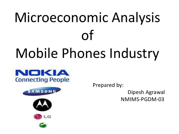 analysis on the cellular phone industry nokia Mobile unlocking the unlocked cell phone market nokia and sony ericsson are looking to crack the unlocked phone market in the us, but their quest will be an uphill battle.