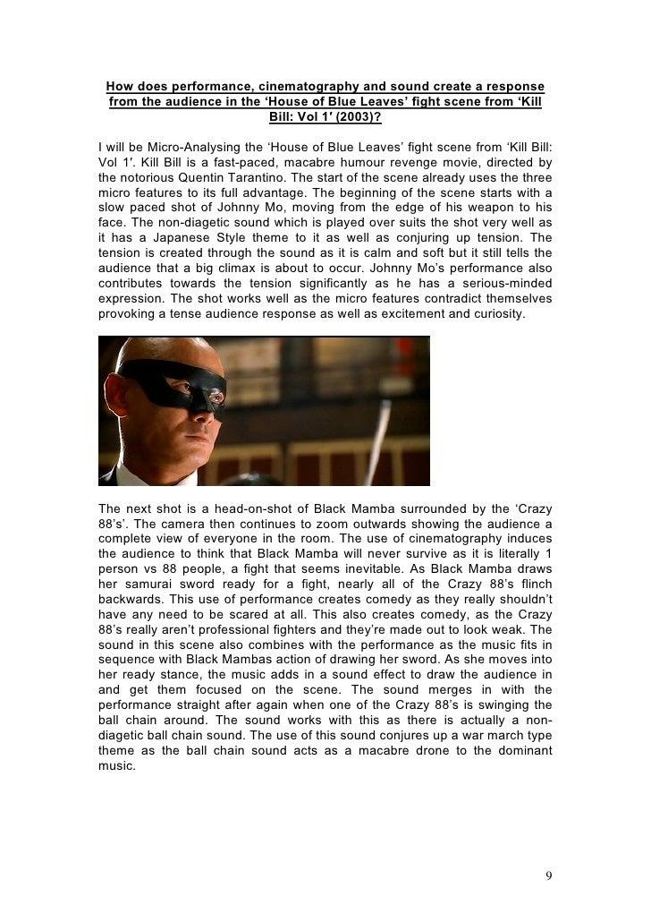 micro essay