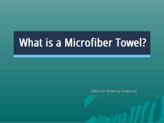 Microfiber 19.03.13