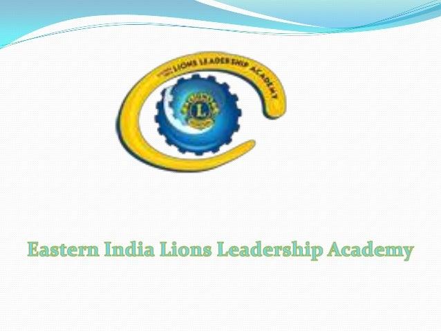 Microfinance Lions