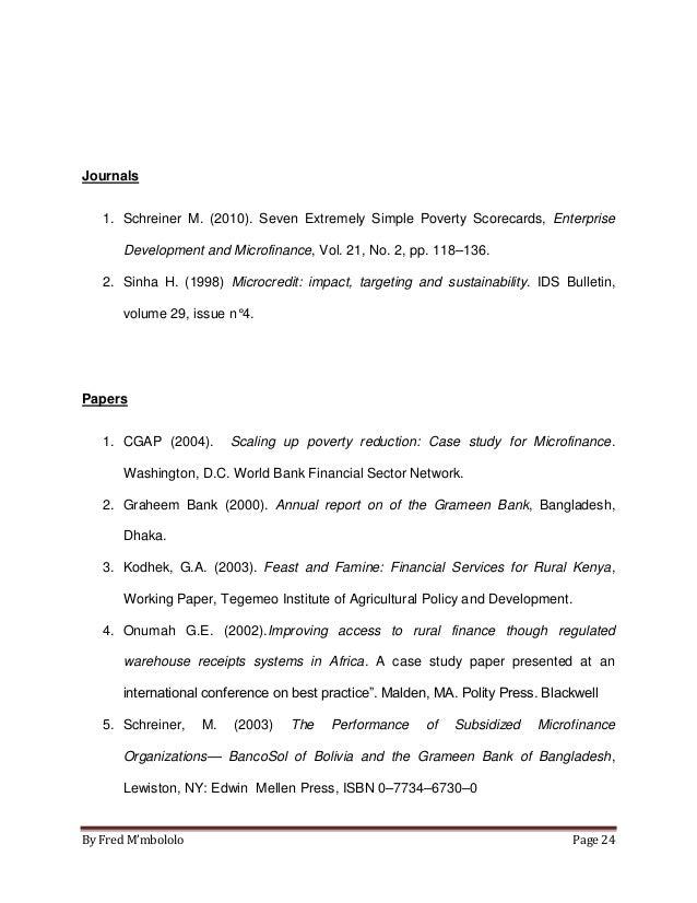 Apa Proposal Sample Roho4senses