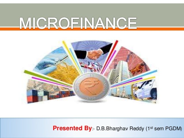 micro finance This page display in seconds, if skip, click here seconds, if skip, click here.