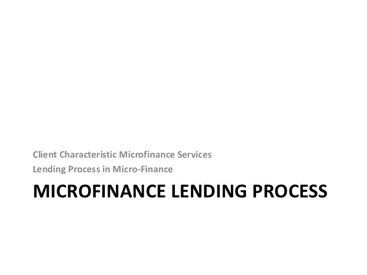 What are good topics I can write about in an essay about micro finance?