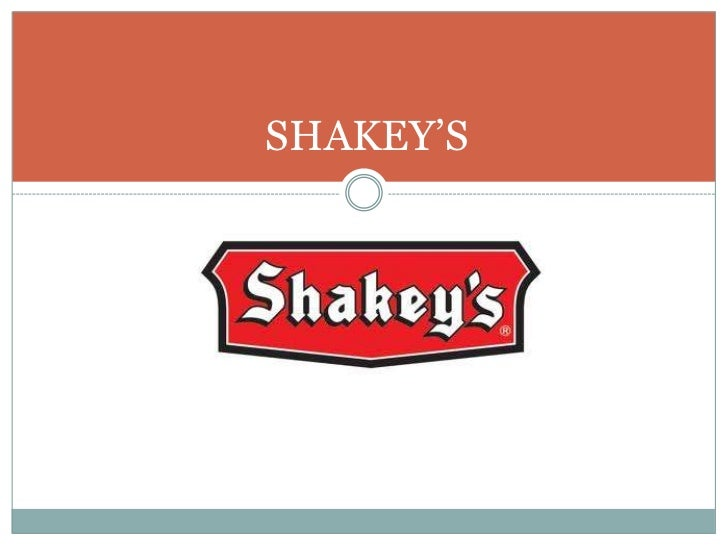 Shakey's in Southland Stands Out by Taking Slice of Latino Market
