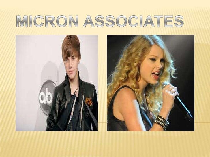 Micron associates youngest artist