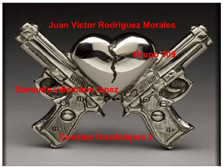 Juan Victor Rodriguez Morales Grupo 309 Samanta villalobos lopez Conalep Guadalajara 2