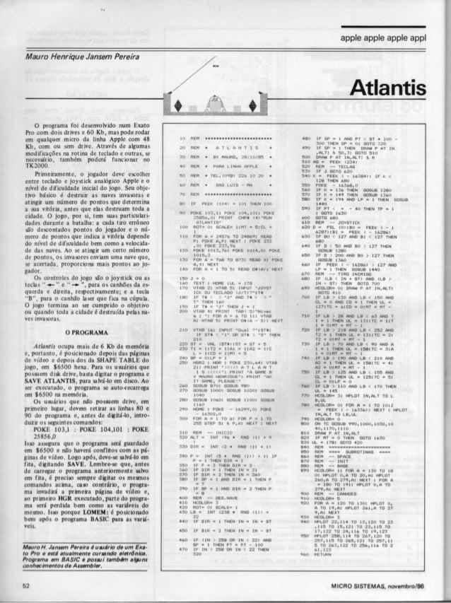 Micro sistemas 62_1986_pg52-53