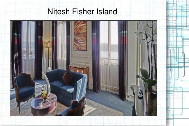Microsite nitesh fisher island