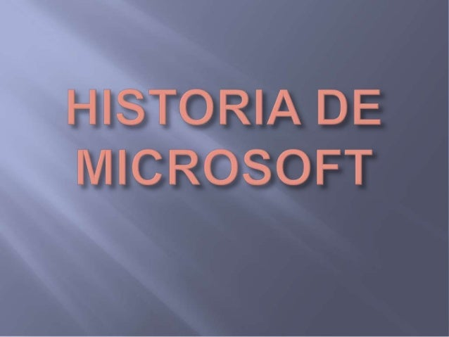 Microsoft blogger