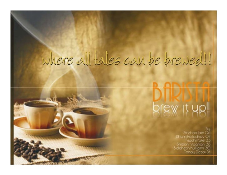 Coffee-story Coffee- • Previously only a South-Indian drink  • Confined to the Rich Brahmin class  • Places for lawyers an...