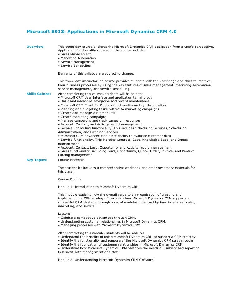 Microsoft 8912 -  Application