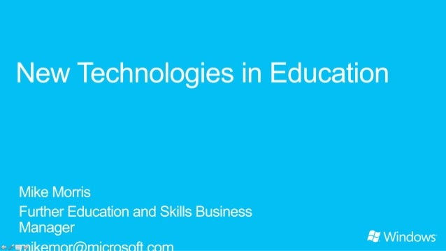 Microsoft BYOD Presentation