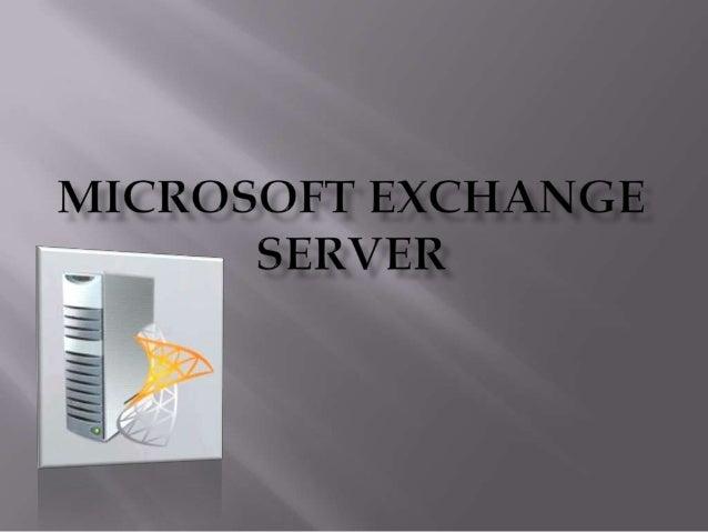  Es un software propietario de colaboración entre usuarios, desarrollado por Microsoft. Es parte de la familia Microsoft ...