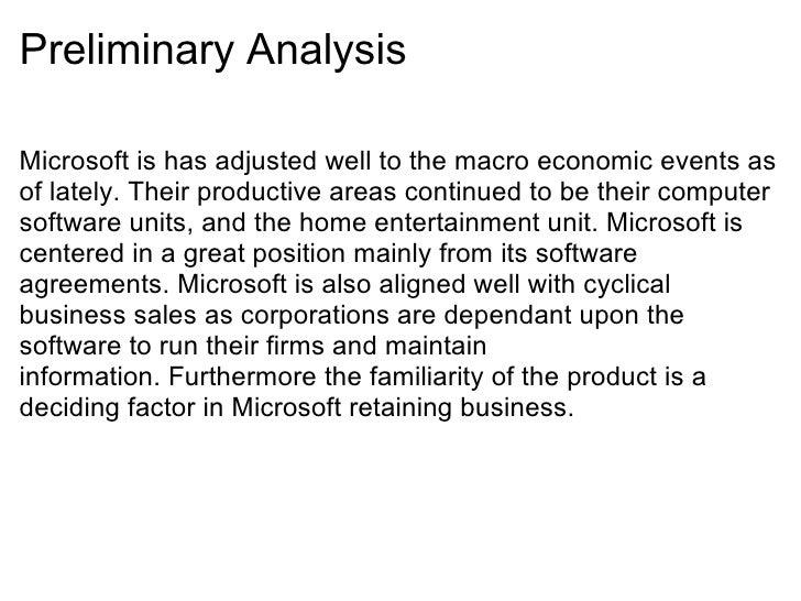 Doc562433 Income Statement Microsoft Income Statement – Income Statement Microsoft