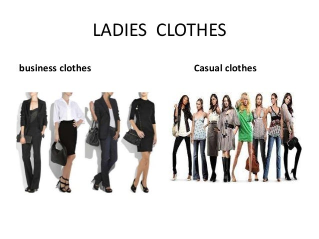 LADIES CLOTHES business clothes  Casual clothes