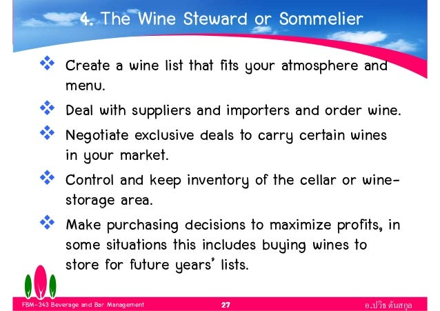 winemaster negotiation Essays - largest database of quality sample essays and research papers on negotiation winemaster homebase.