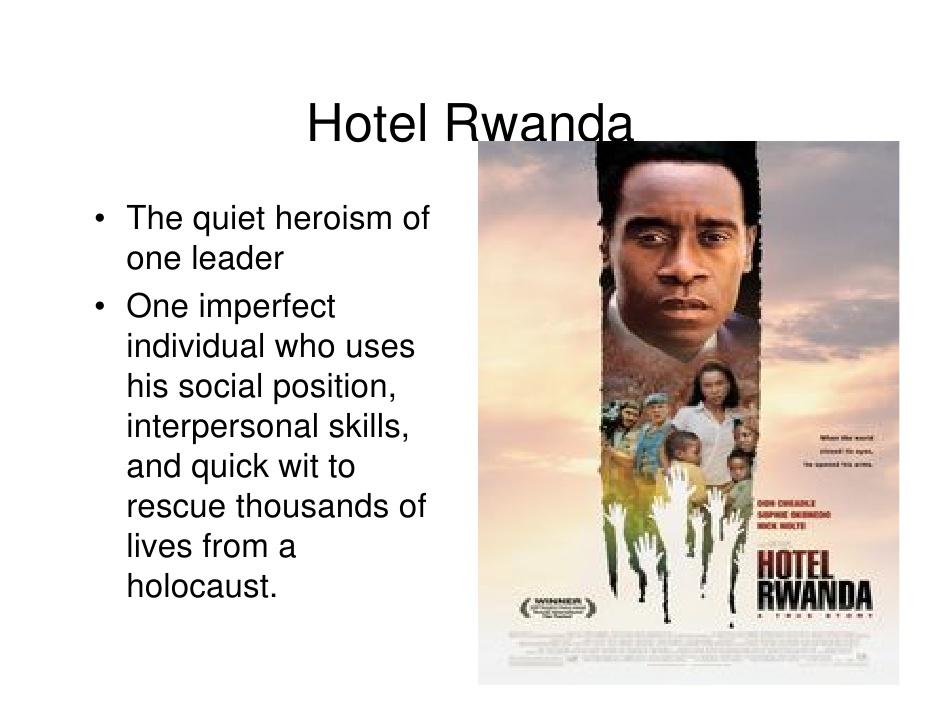 hotel rwanda analysis essay Report on hotel rwanda analysis dissertation consultation services toronto essay writing my favorite game.