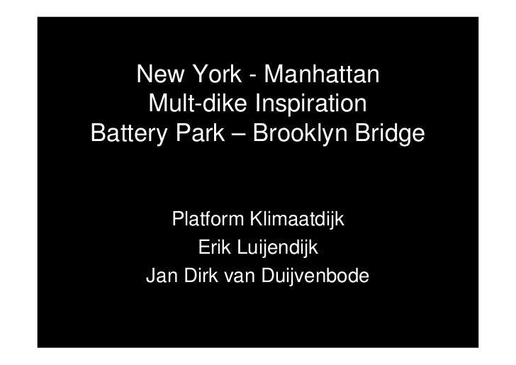 Microsoft power point   new york - manhattan3