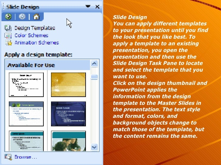 2003 Powerpoint Templates
