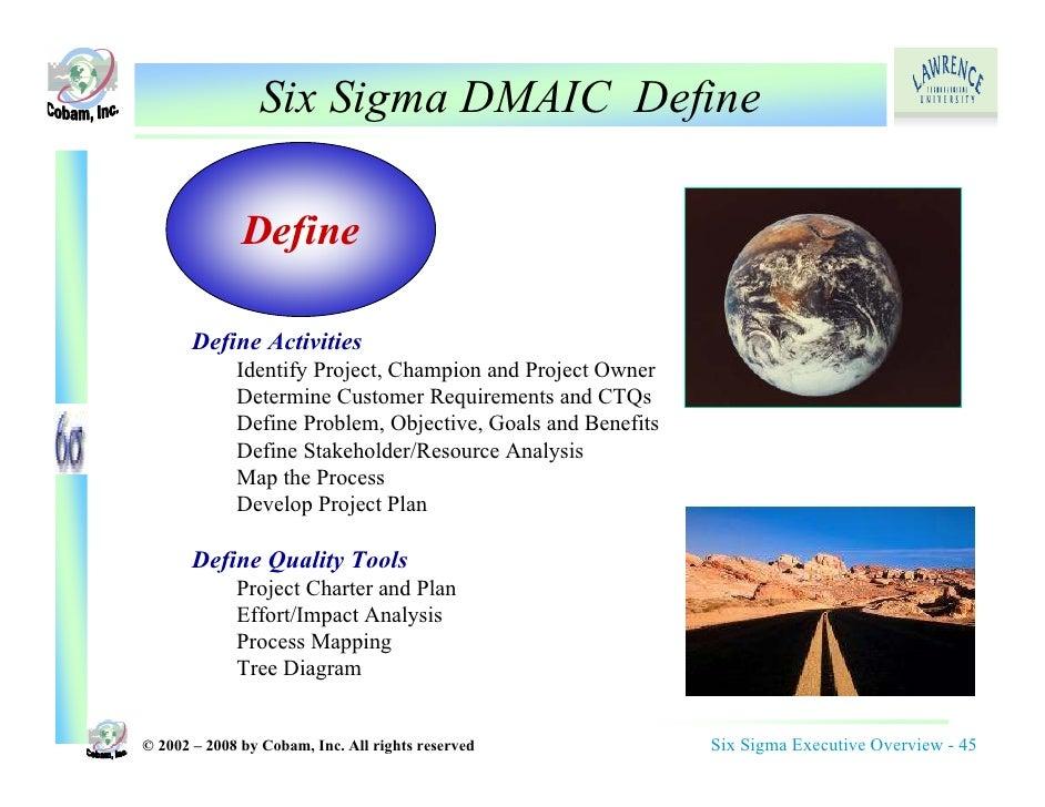 Six Sigma  Wikipedia