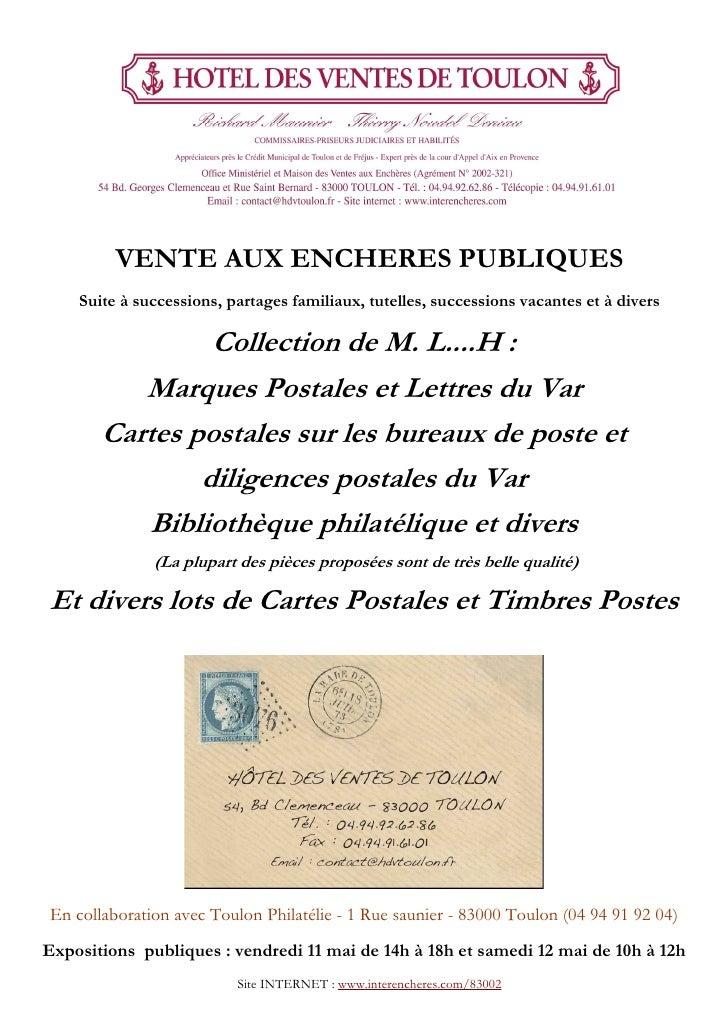 Microsoft word -_catalogue_timbres-----------vente_du_12_mai_2012