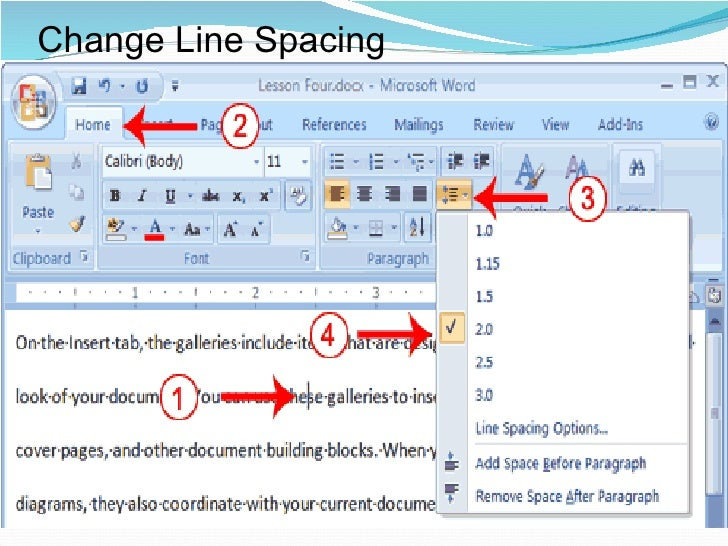 How To Discover Inside Word Documents Conveniently