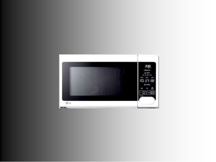Microwave Oven 1946 ~ Microwave ovens