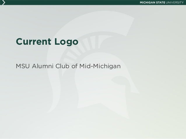 Mid-Michigan Spartans Branding Proposal