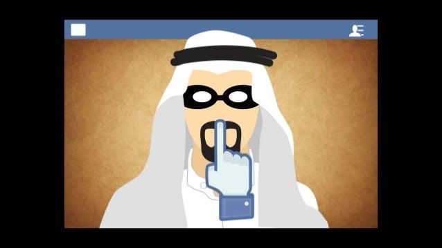 © 2014 gyro. THE MIDDLE EAST'S SOCIAL MEDIA UNDERGROUND GUI RANGEL GYRO #ARABSOCIAL