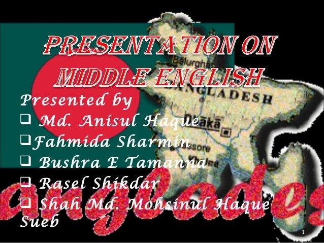 Presented by  Md. Anisul Haque Fahmida Sharmin  Bushra E Tamanna  Rasel Shikdar  Shah Md. Mohsinul Haque Sueb 1