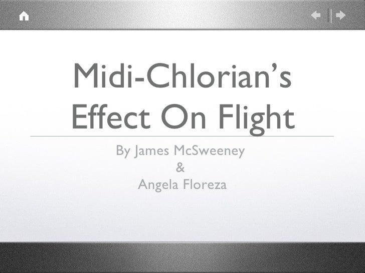 Midi Chlorians