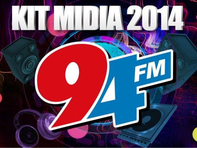 Midia kit 2014