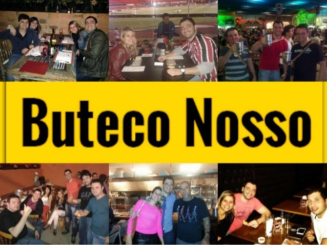 Sobre o buteconosso.com  O BN é um site especializado em bares, bebidas, restaurantes e  eventos! Já avaliamos mais de 170...