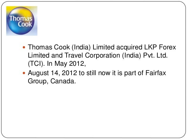 Thomas cook forex near me