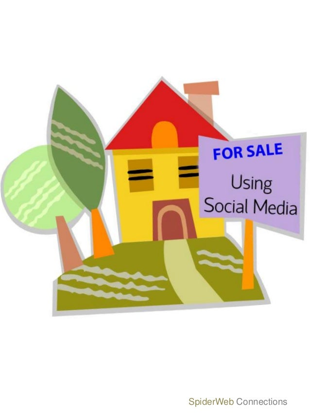 Real Estate - A Social Business