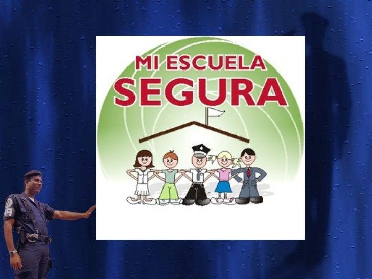 """LINEAMIENTOS Y MANUAL DEOPERACIÓN DEL PROGRAMA """"MIESCUELA SEGURA"""" PARA EL CICLOESCOLAR 2012 — 2013           ppzamora7.blo..."""
