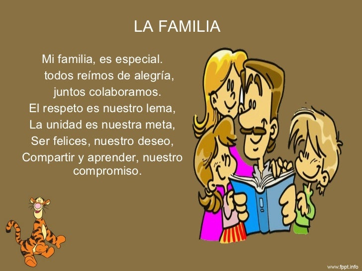 mi familia Mi familia perfecta is an american telenovela created by josé vicente spataro that premiered on telemundo on 9 april 2018 and concluded on 13 july 2018 the series revolves around of the guerrero family, a family so united, as dysfunctional, formed by five siblings who were left alone when their father died and their mother was deported.