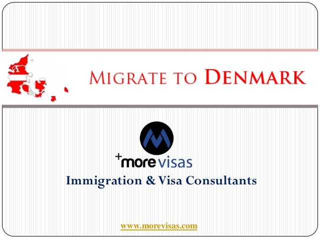 Migrate to denmark