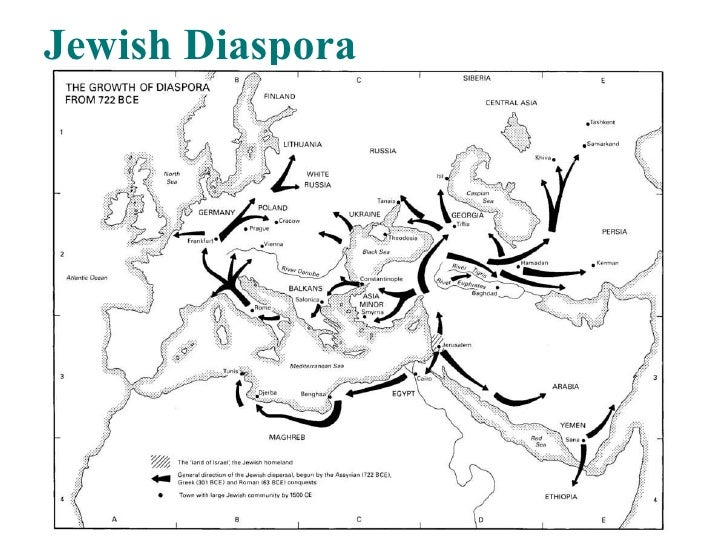 culture diaspora essay jewish power relevance two Powers of diaspora: two essays on the relevance of jewish culture by jonathan boyarin and daniel boyarin minneapolis, minn: university of minnesota press, 2002.