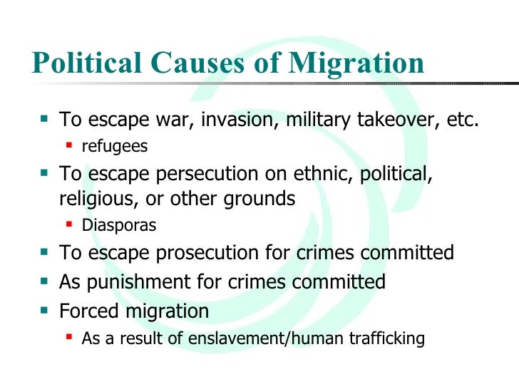 essay questions on migration Migration Conversation Questions
