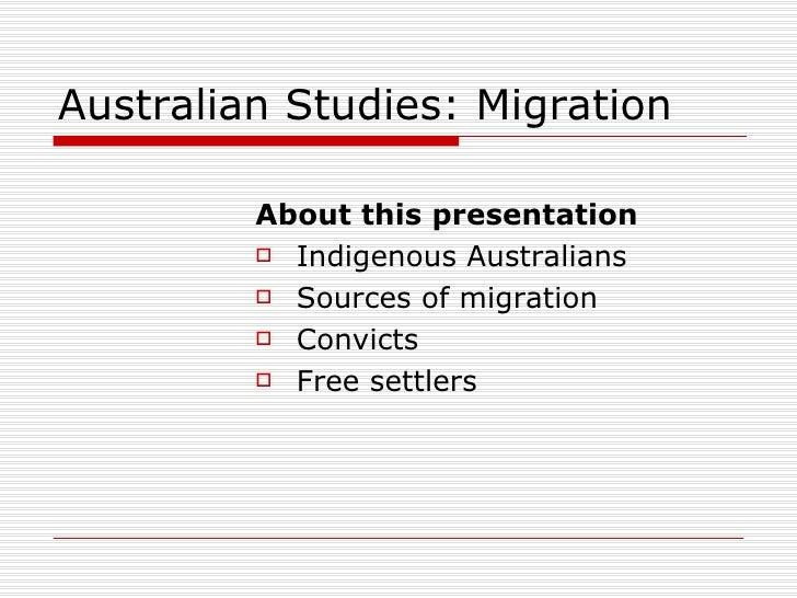 Migration Intro