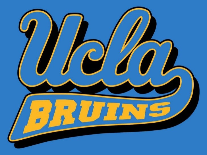My freshman year plans at         UCLA     • MIGUEL GARCIA     • #208     • 3-21-12